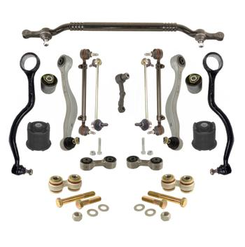 Suspension Control Arm Kit - Front and Rear 3084442KIT Main Image