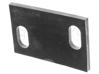 Bumper Shock Base - Front and Rear 91150531100 Main Image