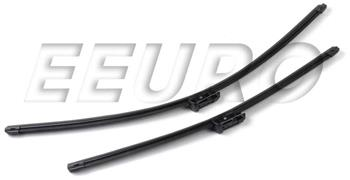 Windshield Wiper Blade Set - Front 31250286 Main Image
