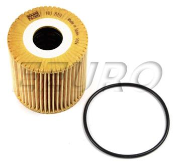 Engine Oil Filter HU819X Main Image
