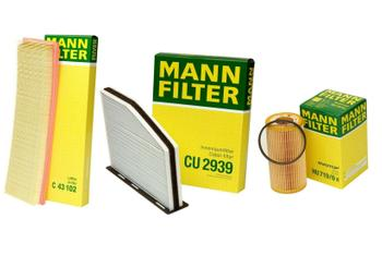 Filter Service Kit 1789945KIT Main Image