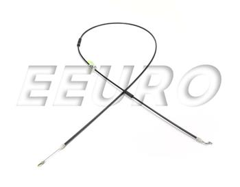Folding Top Cover Release Cable 51258164853