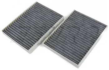 Cabin Air Filter Set (Activated Charcoal) CUK27362 Main Image