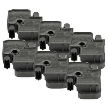 Ignition Coil Set 3086681KIT Main Image