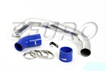 Turbocharger Inlet Pipe (Blue) IRV50B Main Image