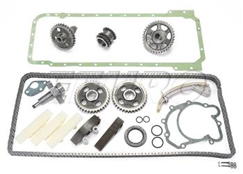 Engine Timing Chain Conversion Kit (Single to Double Row) 103K10173 Main Image