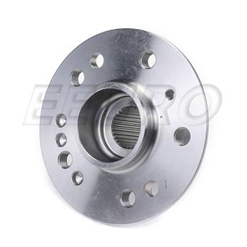 Wheel Hub - Front/Rear 36071 Main Image