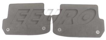 Floor Mat Set - Rear (Light Gray) 8H08644508BB Main Image