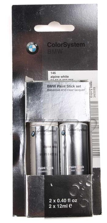 Bmw Touch Up Paint 51910427865 Eeuroparts Com 174