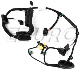 Door Wiring Harness - Front Driver Side 1K5971120G Main Image