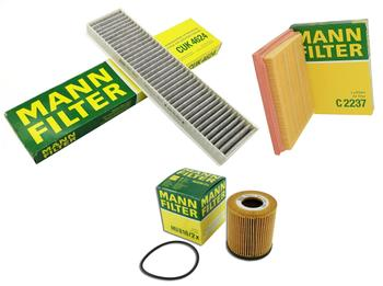 Filter Service Kit 1645376KIT Main Image