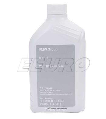 Transfer Case Fluid (1 Liter) 83220397244 Main Image