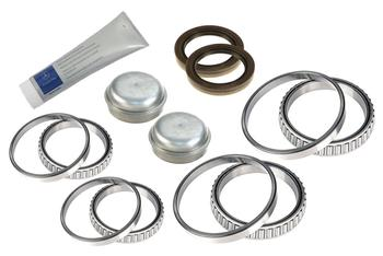 Wheel Bearing Kit - Front 3086483KIT Main Image