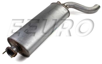 Exhaust Muffler - Rear 8822207 Main Image