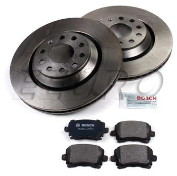 Disc Brake Kit - Rear (310mm) 104K10039 Main Image