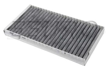 Cabin Air Filter (Activated Charcoal) 64319171858G Main Image