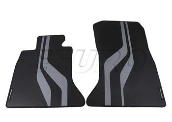 51472365217 Genuine Bmw Floor Mat Set Fast Shipping Available