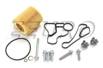 BMW Engine Oil Filter Housing Gasket Kit