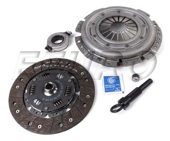 Clutch Kit (4 Piece) KF25101 Main Image