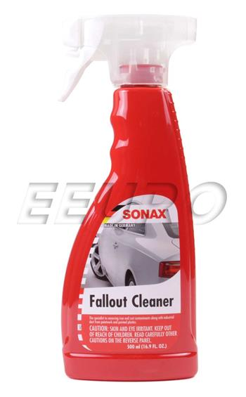 Fallout Cleaner (500 ml) 513200 Main Image