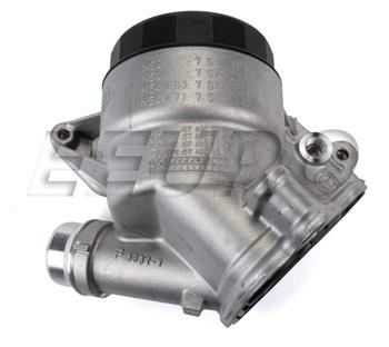 Engine Oil Filter Housing 11427548032 Main Image