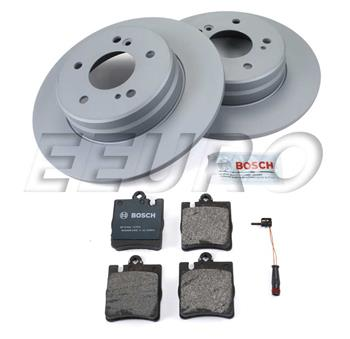 Disc Brake Kit - Rear (290mm) (W203) (Sport) 103K10029 Main Image