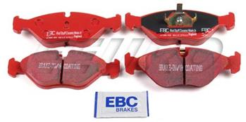 Disc Brake Pad Set - Front DP3751C Main Image