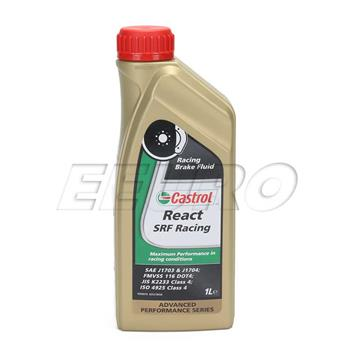 brake fluid castrol srf racing castrol  fast shipping