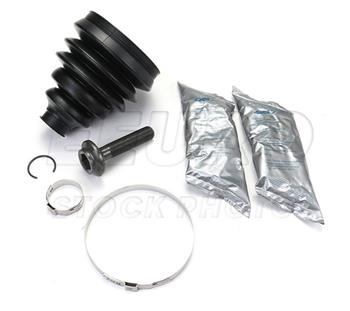 CV Joint Boot Kit - Front Outer 4E0498203 Main Image