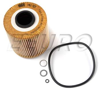 Engine Oil Filter HU921X Main Image