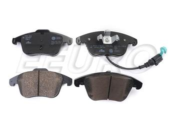 Disc Brake Pad Set - Front 5N0698151B Main Image