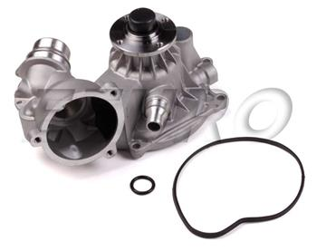 Engine Water Pump (w/ Metal Impeller) 11517586781A Main Image