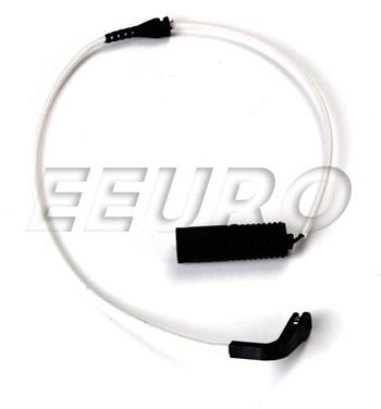 Disc Brake Pad Wear Sensor - Rear 34351163066A Main Image