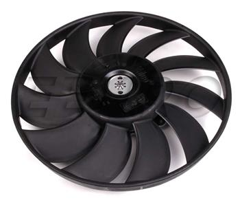 Auxiliary Cooling Fan Assembly - Driver Side 696003 Main Image