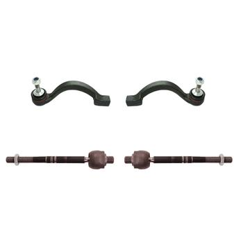 Steering Tie Rod End Kit - Front Inner and Outer (Driver and Passenger Side) 3326092KIT Main Image