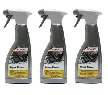 Engine Cold Cleaner and Degreaser (3 x 500ml Spray Bottles) 4132245KIT Main Image