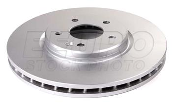 Disc Brake Rotor - Front (316mm) 210421171264 Main Image