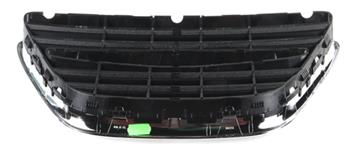 5289681 genuine saab radiator grille free shipping available radiator grille center 5289681 gallery image 3 sciox Image collections