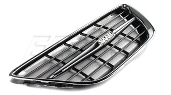 5289681 genuine saab radiator grille free shipping available radiator grille center 5289681 gallery image 2 sciox Image collections