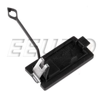 Tow Hook Cover - Rear (M Trim) (Un-painted) 51122493939 Main Image