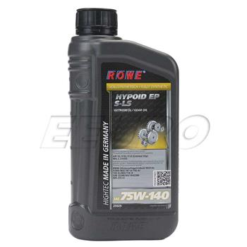 Gear Oil (HIGHTEC HYPOID EP S-LS) (75W140) (1 Liter) 2502917203 Main Image