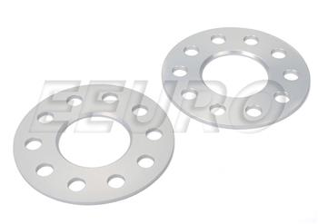 Wheel Spacer Set (5mm) 1055665 Main Image