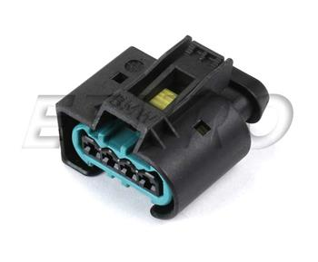 bmw mini electrical connector housing 12521438159. Black Bedroom Furniture Sets. Home Design Ideas