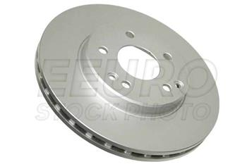 Disc Brake Rotor - Front (288mm) SP25110 Main Image