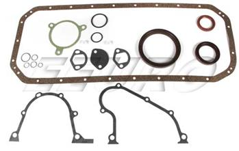 Engine Block Gasket Kit (Bottom End) 0892106 Main Image