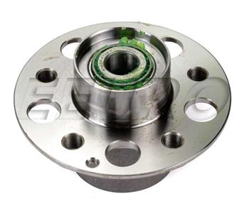 Wheel Bearing and Hub Assembly - Front 2303300325 Main Image