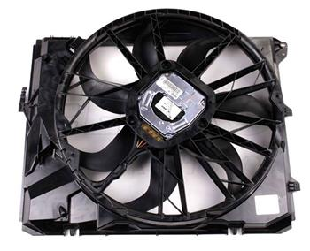 Engine Cooling Fan Assembly 01570048 Main Image