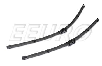 Windshield Wiper Blade Set - Front 4G1998002A Main Image