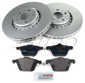 Disc Brake Kit - Front (336mm) 102K10093 Main Image