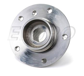 Wheel Hub - Rear 33411095774G Main Image